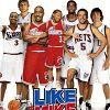 Как Майк: Уличный баскетбол (Like Mike)