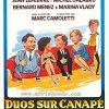 Дуэт на диване (Duos sur canape)