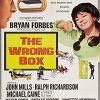 Не тот ящик (The Wrong Box)