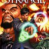 Доктор Стрэндж и тайна ордена магов (Doctor Strange)