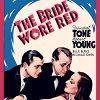 Невеста в красном (The Bride Wore Red)