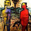 Арт-группа «Новые художники»