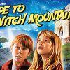 Побег на Ведьмину гору (Escape to Witch Mountain)