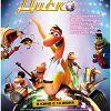 Ослепительный Барри и червяки диско (Disco ormene)