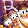 Утиные истории: Сокровища потерянной лампы (DuckTales: The Movie — Treasure of the Lost Lamp)