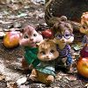 Элвин и бурундуки-3 (Alvin and the Chipmunks: Chip-Wrecked)