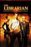 Библиотекарь-2: Возвращение в копи Царя Соломона / The Librarian: Return to King Solomon's Mines
