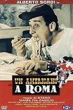 Американец в Риме / Un Americano a Roma