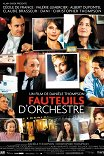 Места в партере / Fauteuils d'orchestre