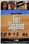 Форт Саганн / Fort Saganne