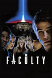 Факультет / The Faculty