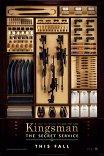 Kingsman: Секретная служба / Kingsman: The Secret Service