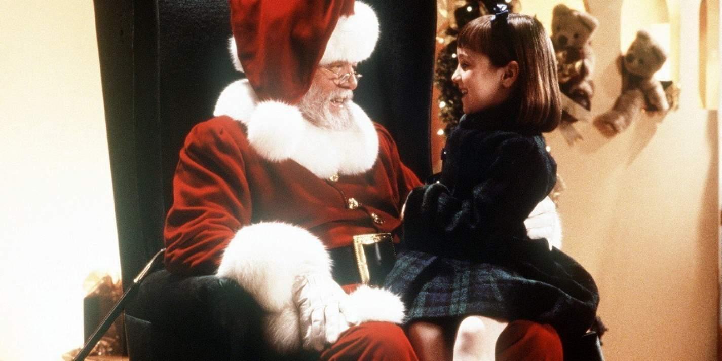 Чудо на 34-й улице (США, 1994) – Афиша-Кино