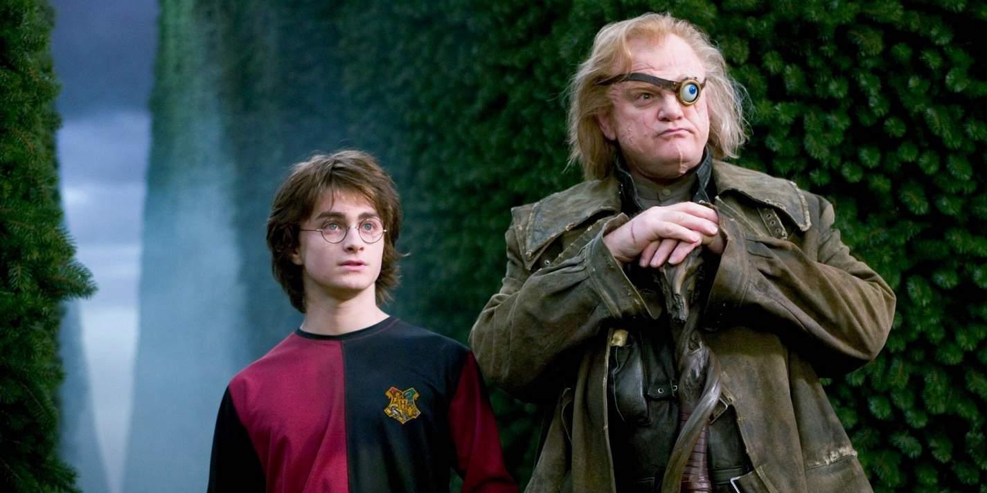 Гарри Поттер и Кубок огня (США, Великобритания, 2005 ...