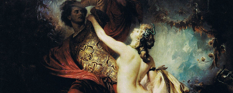 Дело «Тангейзера»: почему Вагнер гордился бы российским скандалом