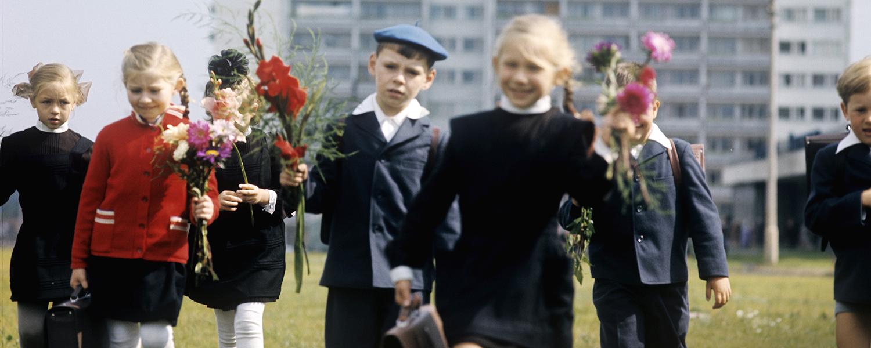 «Не заставляйте меня вспоминать этот ужас»: 1 сентября глазами семи поколений