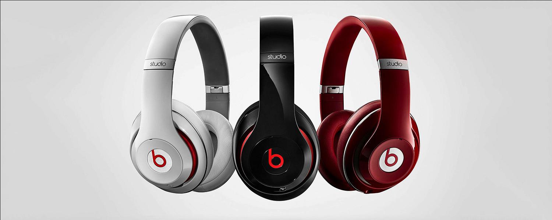 Зачем Apple покупает Beats