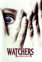 Постер Наблюдатели: Возрождение