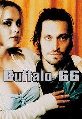 Постер Буффало-66