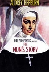 Постер История монахини