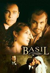 Постер Бэзил