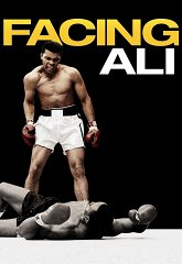 Постер Лицом к лицу с Али