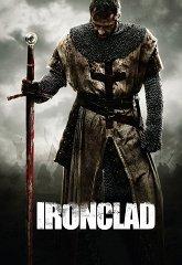 Постер Железный рыцарь