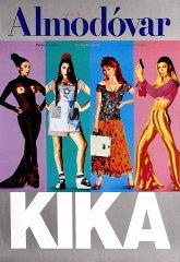 Постер Кика