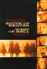 Постер К югу от рая, к западу от ада