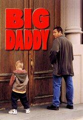 Постер Большой папа