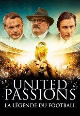Постер Лига мечты