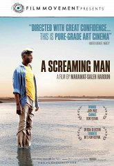 Постер Человек, который кричит