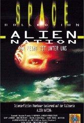 Постер Нация пришельцев: Внутренний враг