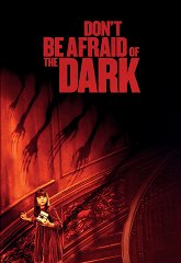 Постер Не бойся темноты