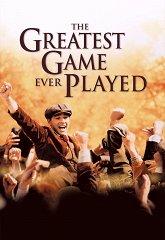 Постер Величайшая из игр
