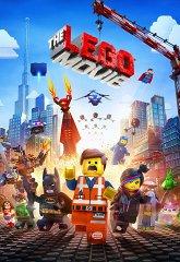 Постер Лего. Фильм