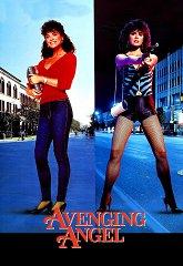 Постер Ангелочек-мстительница