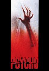 Постер Психоз