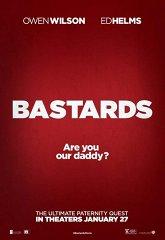 Постер Кто наш папа, чувак?