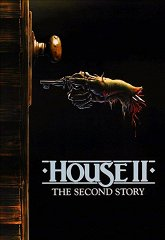 Постер Дом-2: Вторая история