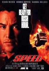 Постер Скорость