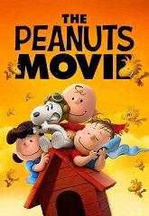 Постер Снупи и мелочь пузатая в кино