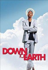 Постер Обратно на Землю