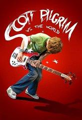 Постер Скотт Пилигрим против всех