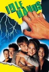 Постер Рука-убийца
