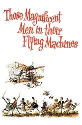 Постер Воздушные приключения