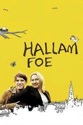 Постер Хэллем Фоу