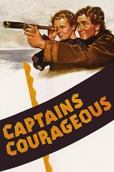Постер Отважные капитаны