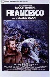 Постер Франциск