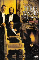 Постер The Three Tenors Christmas